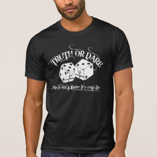 Haven Truth or Dare Shirt