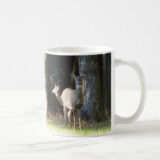 Havenwood Deer Coffee Mug