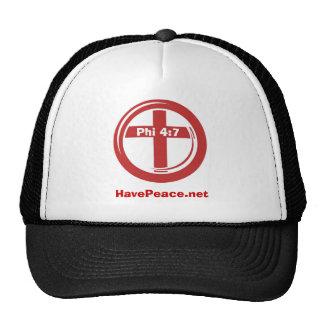 HavePeace hat v1