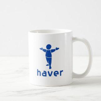 Haver Coffee Mug