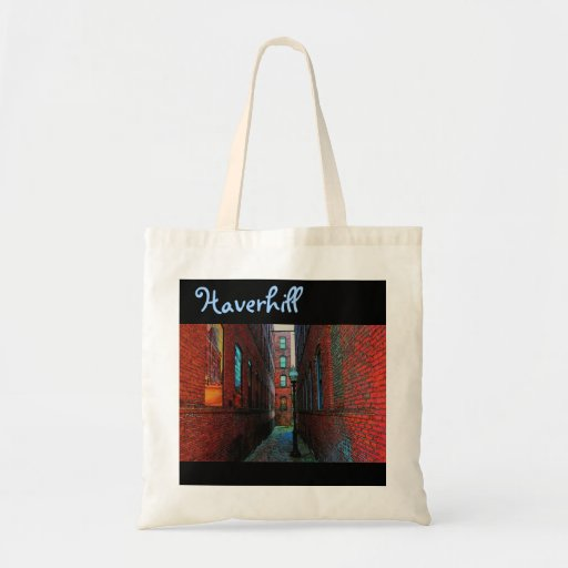 Haverhill Bag