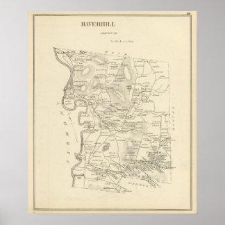 Haverhill Grafton Co Impresiones