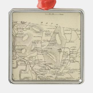 Haverhill, Grafton Co Ornament