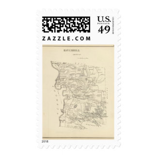 Haverhill, Grafton Co Stamp