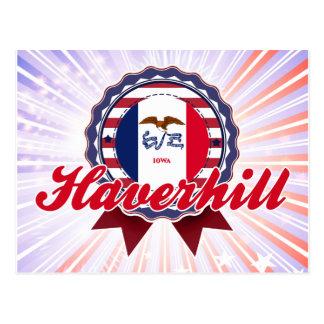 Haverhill, IA Tarjetas Postales