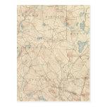 Haverhill, Massachusetts Tarjetas Postales