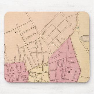 Haverhill Mousepad