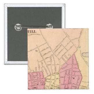 Haverhill Pinback Buttons
