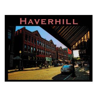 Haverhill Postcard