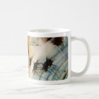 """Haversian Canal"" coffee mug! Coffee Mug"