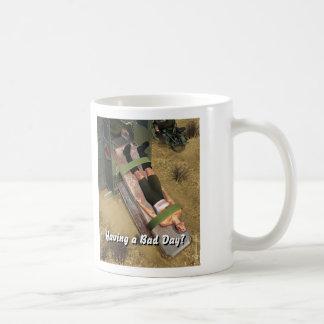 Having a Bad Day? Mugs