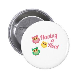 Having a Hoot Button