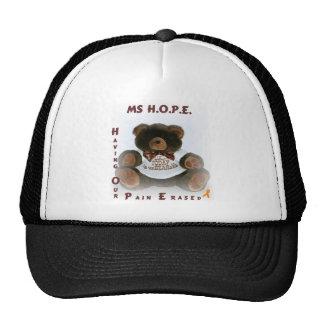 Having Our Pain Erased Trucker Hat