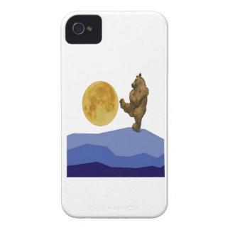 HAVING SOME FUN iPhone 4 CASE