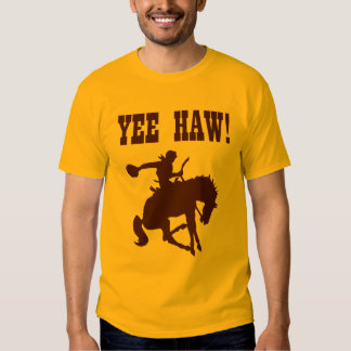 ¡HAW DE YEE! Camisa