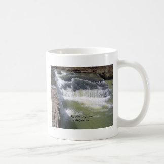 Haw Falls 3 Coffee Mug