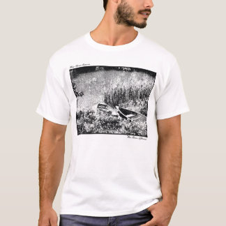 """""""Haw River Afternoon"""" Tee"""