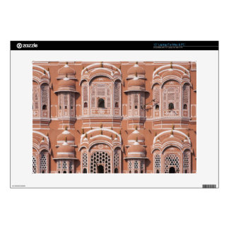 """Hawa Mahal (Palace of Winds), Jaipur Decals For 15"""" Laptops"""