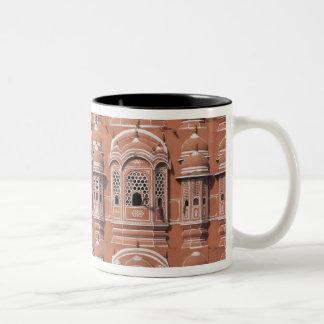Hawa Mahal (palacio de vientos), Jaipur 2 Taza De Dos Tonos