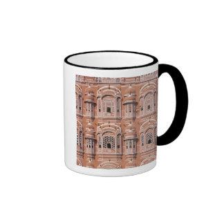 Hawa Mahal (palacio de vientos), Jaipur Taza De Dos Colores