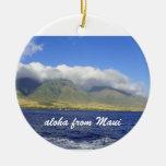 Hawaiana de Maui Adornos