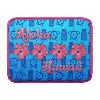Hawaiana Hawaii Funda Para Macbook Air
