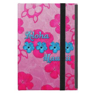 Hawaiana Hawaii iPad Mini Cárcasa