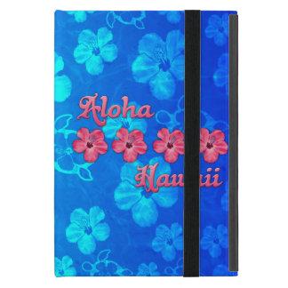 Hawaiana Hawaii iPad Mini Carcasas