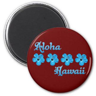 Hawaiana Hawaii Iman De Frigorífico
