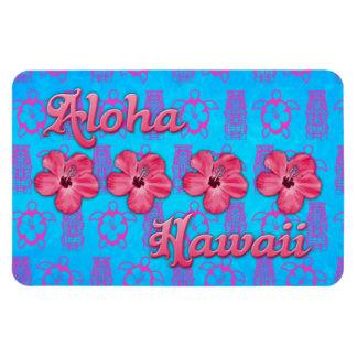Hawaiana Hawaii Iman Rectangular