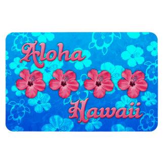 Hawaiana Hawaii Imanes Flexibles