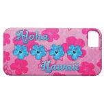 Hawaiana Hawaii iPhone 5 Funda