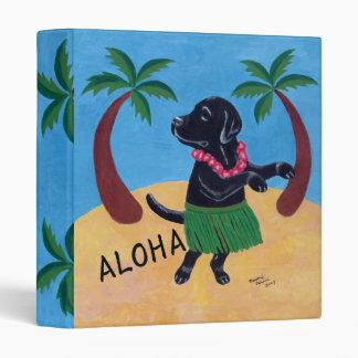 Hawaiana Labrador negro