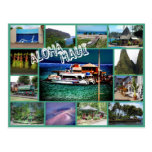 Hawaiana Maui Postales