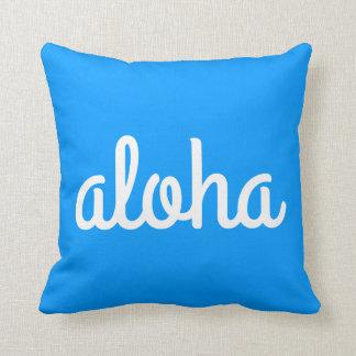 ¡HAWAIANA - modifique su color para requisitos par Almohada