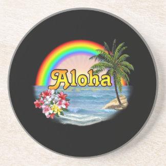 Hawaiana Posavaso Para Bebida