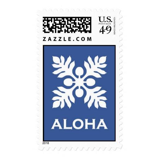 Hawaiana ('Ulu - azul)
