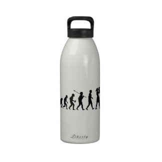 Hawaiano Botella De Agua