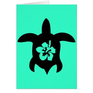 Hawaii2007 Tarjeta De Felicitación