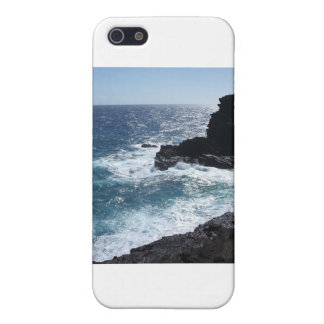 hawaii 013 iPhone SE/5/5s cover