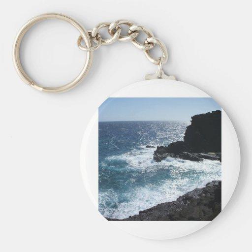 hawaii 013 key chain