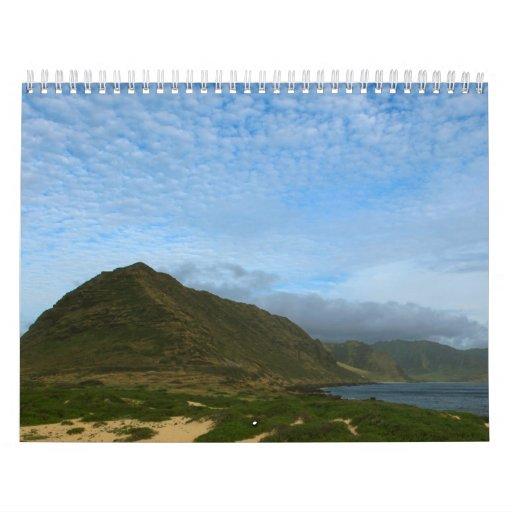 hawaii 2010 calendar