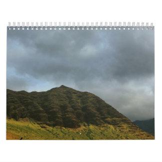 hawaii 2010 calendar 2