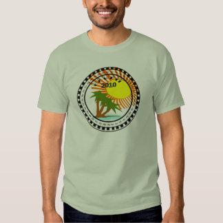 Hawaii 2010 camisas