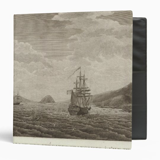 Hawaii 2 3 ring binder