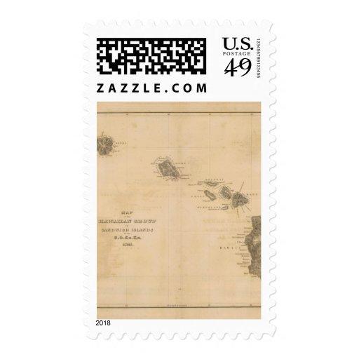 Hawaii 3 sello