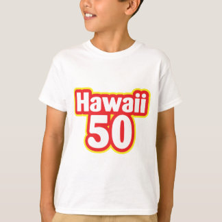Hawaii 50 clothing apparel zazzle for Hawaii 5 0 t shirt