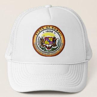 Hawaii 50th Hat