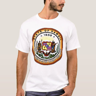 Hawaii 50th Shirt