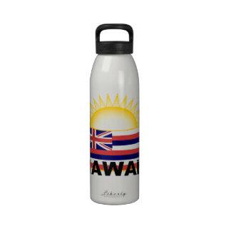 HAWAII BOTELLA DE AGUA